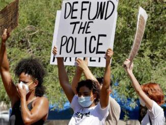 Democrat-run cities that defunded the police are now experiencing record-high crime rates