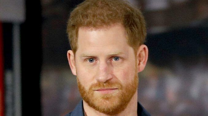 Prince Harry plotted with Oprah before quitting Royal life in the UK