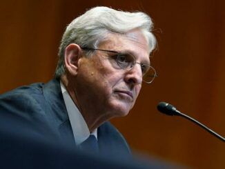 AG Merrick Garland declares white supremacists to be the greatest threat to the United States