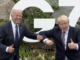Joe Biden vows to build back better for the world