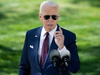 Biden's IRS denies Christian group tax-exempt status, saying bible's teachings are affiliated with the Republican Party