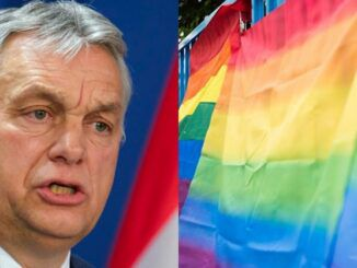 Hungary passes law banning promotion of transgenderism to youngsters