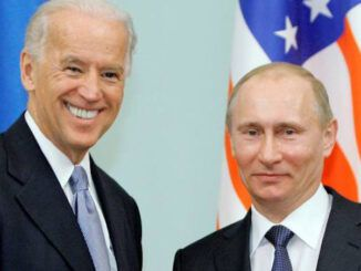 Putin says Biden meeting felt like the life was being sucked from his soul