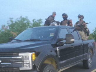 Biden admin silent as Texas mom and two children kidnapped by cartel gunmen