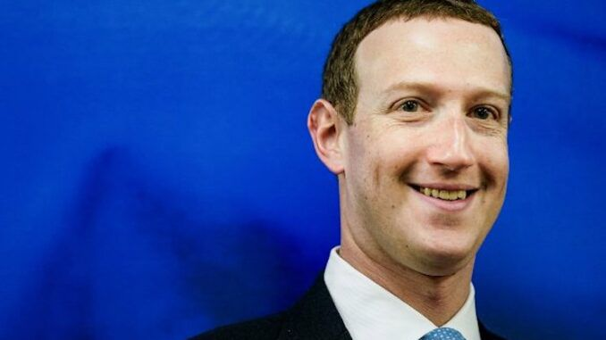 Facebook admits its fact checkers are highly biased against conservatives