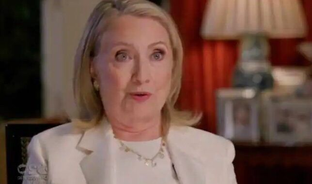 Hillary Clinton warned about biological weapons proliferation in 2009 cable