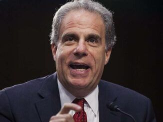 IG Michael Horowitz investigating Trump after exonerating Russiagate Deep State goons