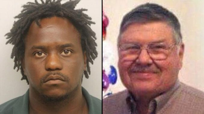 Jury find black man who admitted to murdering white man 'not guilty'