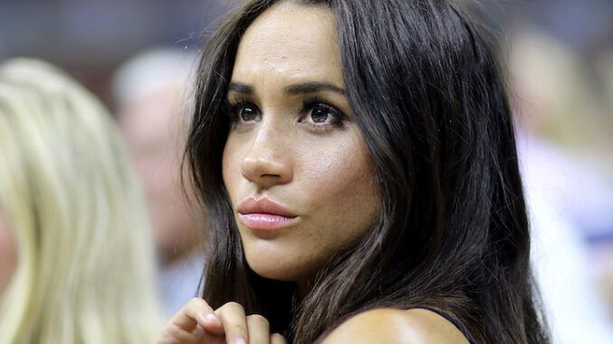 Meghan Markle vows to nourish the world by giving away free copies of her new book
