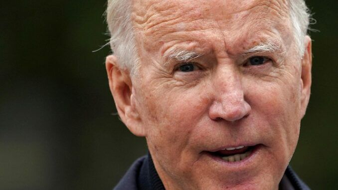 Biden's DOJ creating database of Trump supporters related to Jan. 6 protest
