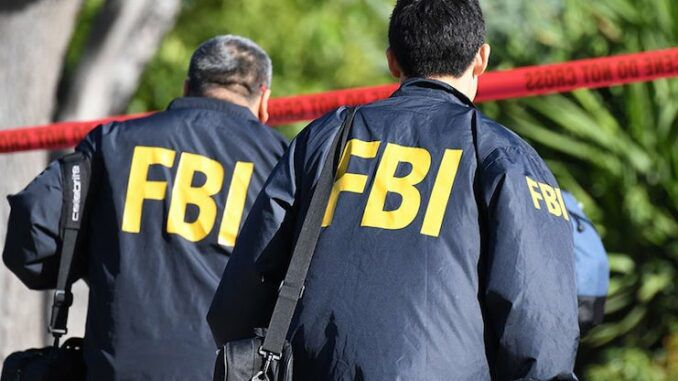 FBI urges Americans to snitch on family members who may be becoming extremist