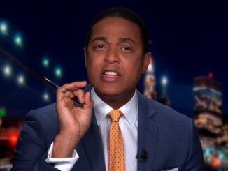 CNN's Don Lemon says unvaccinated Americans should be deprived of groceries and income