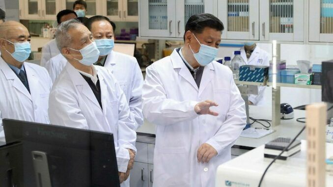 Evidence points to deliberate release of COVID-19 by the Chinese military