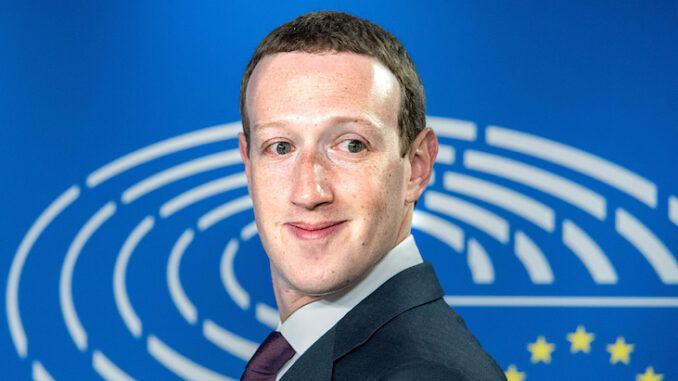 Facebook to force all employees to get the COVID jab or get fired