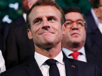 French President Emmanuel Macron says those without COVID vaccine passports will be banned from normal daily activities in their lives