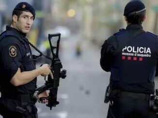 Spain's top court rules lockdown was unconstitutional