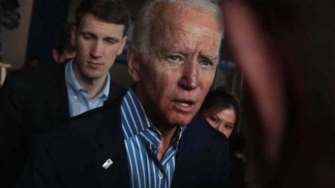 UK government slams Biden, saying he just helped China become the world's number 1 superpower