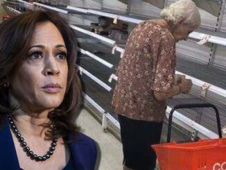 Cryptic warning by Kamala Harris indicates massive shortages are coming to America soon