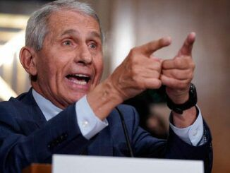 Anthony Fauci says vaccines work better than immune systems