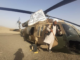 Taliban filmed flying captured U.S. military helicopters in Afghanistan