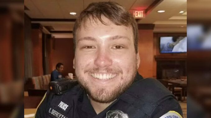 Fourth DC police officer who attended Jan 6 riot found dead - questions raised