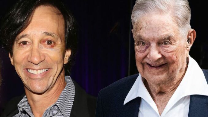 George Soros' right-hand man accused of raping, torturing women and human trafficking