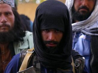 The Taliban are raping dead women