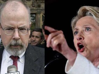 John Durham to indict Clinton lawyer
