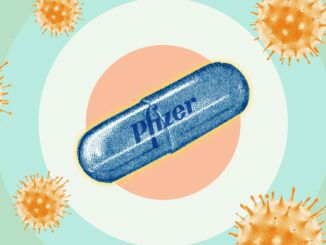 Pfizer and Merck & Co Inc announced on Wednesday new trials of their experimental oral antiviral drugs for COVID-19.