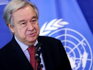 UN demands 600 million dollars in taxpayer money to help the Taliban