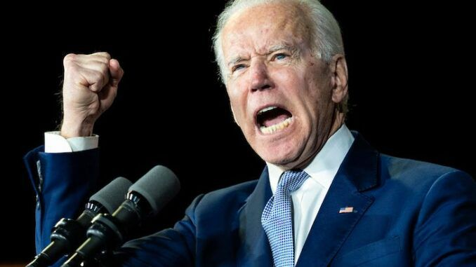 Republican governors vow to fight Biden to the gates of hell over unconstitutional vaccine rules