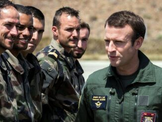 France takes out ISIS and Al-Qaeda leader