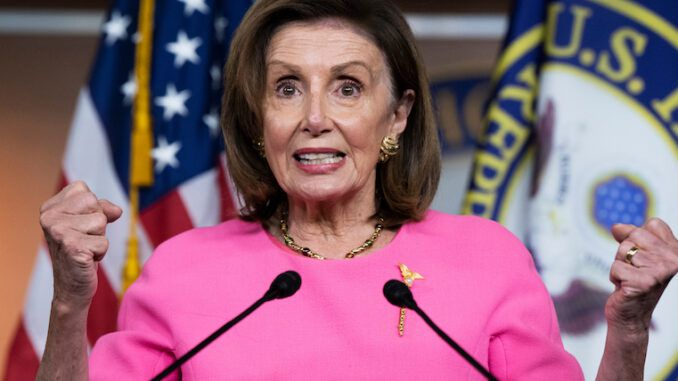 House Dems block COVID testing mandate for illegal aliens crossing the border