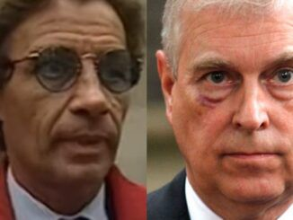 Epstein's friend Jean-Luc Brunel who shared Prince Andrew's child sex slave charged with child rape