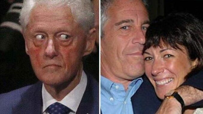 VIP elite brace themselves after court orders release of names of Ghislaine Maxwell's pedophile co-conspirators