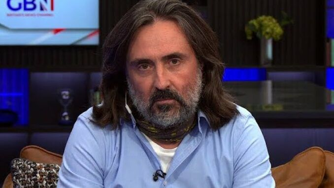 Neil Oliver declares that the New World Order is on the verge of collapse