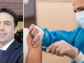 solicitor legal challenge covid vaccines