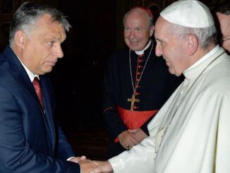 Viktor Orbán slams Pope Francis for allowing migrants to destroy Christianity in Europe