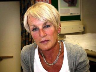 Suspended GP Dr Anne McCloskey