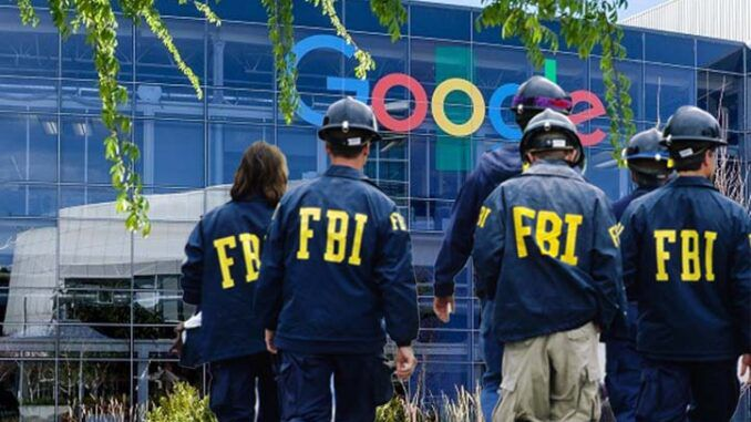 Biden administration forced Google to hand over data on Americans who searched things they deemed 'dangerous'