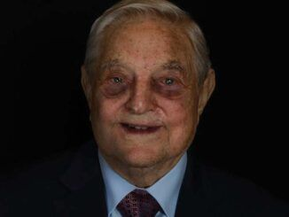 George Soros launches new media venture to destroy independent publishers