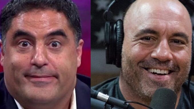 Young Turks host Cenk Uygur says he could win a fight against Joe Rogan