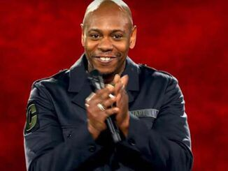 Dave Chappelle un-cancels himself from woke 'Hollywood' mob