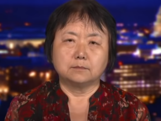 Woman born in Maoist China tells Democrats they remind her of evil communists