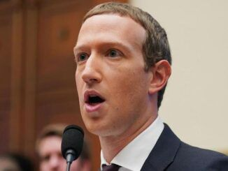 Facebook seeking help from Conservatives as Democrats rip the company the shreds