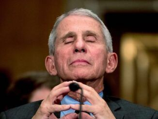 The House Intelligence Committee calls for the arrest and prosecution of Dr. Fauci