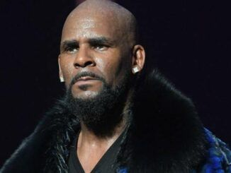 YouTube erases R. Kelly from the platform just days after he threatened to expose Hollywood pedophile ring